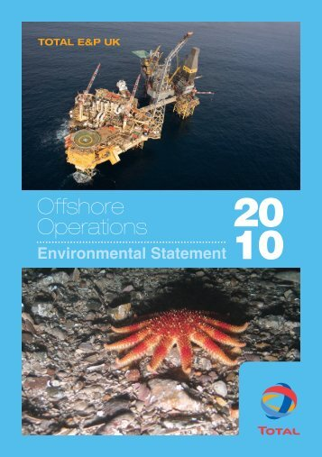 Environmental Statement - Department of Energy and Climate Change