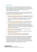 Decommissioning of offshore renewable energy ... - Gov.uk - Page 4