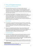 Decommissioning of offshore renewable energy ... - Gov.uk - Page 7