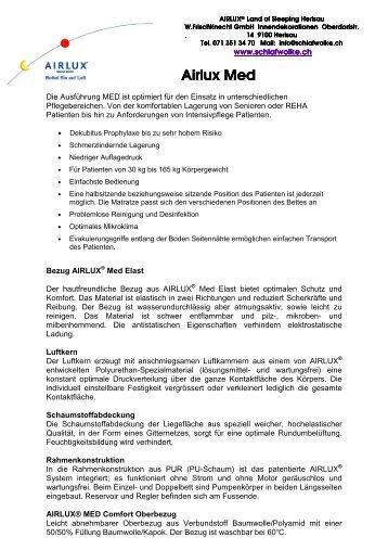 Airlux matic f r komfort und gesundheit online betten - Sonneberger mobelzentrum ...