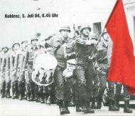 Koblenz, 5. Juli 84, 8.45 Uhr - Arbeiterbund für den Wiederaufbau ...