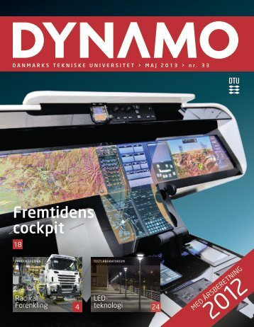 PDF version - DTU Orbit - Danmarks Tekniske Universitet