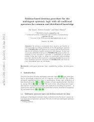 arXiv:1201.5346v1 [cs.LO] 25 Jan 2012 - DTU Orbit