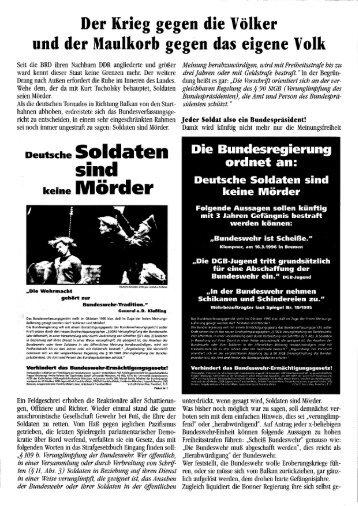 Nachahmung - Arbeiterbund für den Wiederaufbau der KPD