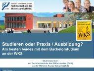 Studienzentrum - Wilhelm-Knapp-Schule Weilburg
