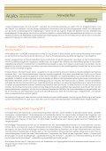 Newsletter - AQAS eV - Page 3