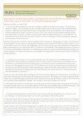 Sehr geehrte Damen und Herren, liebe Mitglieder, - AQAS eV - Page 2