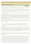 Sehr geehrte Damen und Herren, liebe Mitglieder, - AQAS eV - Page 3