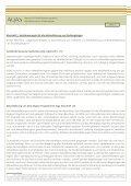 Sehr geehrte Damen und Herren, liebe Mitglieder, - AQAS eV - Page 6