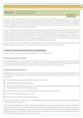Sehr geehrte Damen und Herren, liebe Mitglieder, - AQAS eV - Page 7