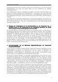 Ausbildung von Lehrerinnen und Lehrern in Nordrhein-Westfalen - Page 6