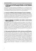 Ausbildung von Lehrerinnen und Lehrern in Nordrhein-Westfalen - Page 7