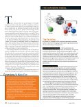PHYSICS BEYOND THE - Particle Theory Group - University of ... - Page 3