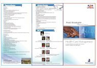 Download Brochure - Parul Group of Institutes