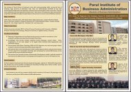 New - BBA Brocher-2012-print-13.cdr - Parul Group of Institutes