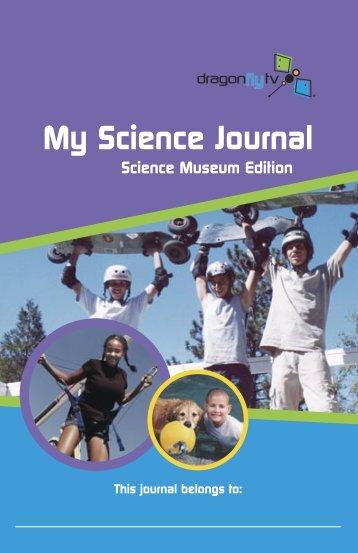 Science Museum Crossword - PBS Kids