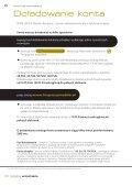 Porozmawiajmy - FM GROUP Mobile - Page 6