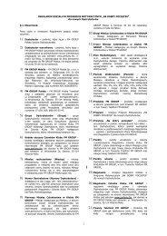 Regulamin udziału w programie motywacyjnym 30.12 ... - Perfumy FM