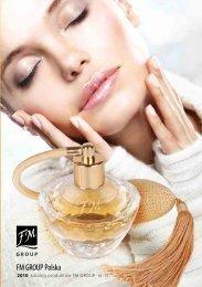 Perfumy FM 13