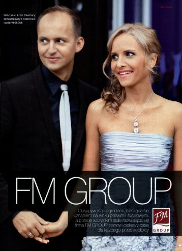 GROUP - Perfumy FM