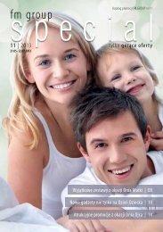 katalog FM Specjal 11 - Perfumy FM