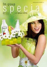 Specjal FM 4 - Perfumy FM