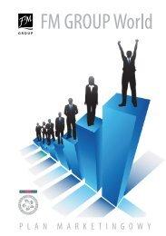Plan Marketingowy - FM Group