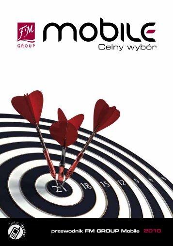 Celny wybór - Perfumy FM