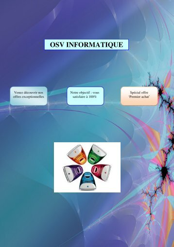 OSV INFORMATIQUE