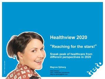 Healthview 2020