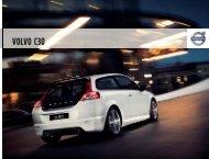 Volvo C30 - volvo club