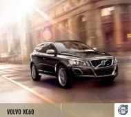 XC60 Brochure - Volvo