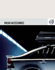 Volvo Accessories Brochure - eAUTOny