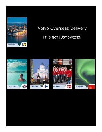 It's Not Just Sweden