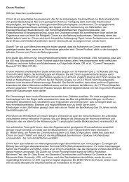 Chrompicolonat - Peter-weck.de