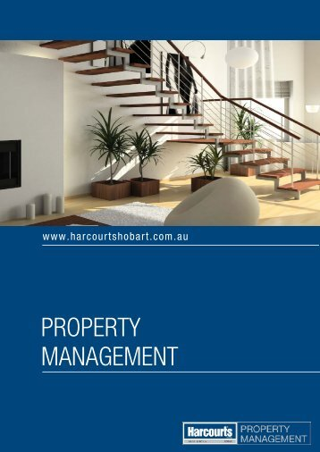 PROPERTY MANAGEMENT - Harcourts