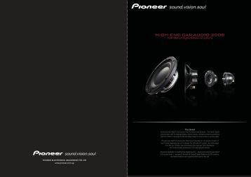 Pioneer6 FA.FH11
