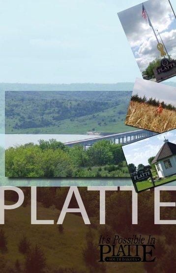 free brochure (pdf) - Platte