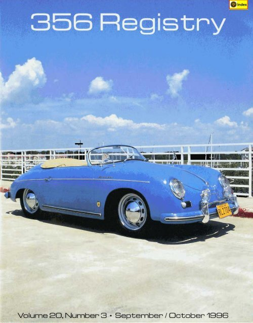 Awesome L@@K 1960 Porsche 356-B Coupe Factory Issued Postcard RARE!