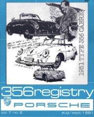 7-6 - 356 Registry