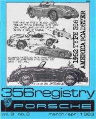 vol. 9 no. 3 - 356 Registry