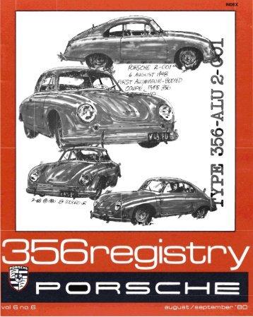 6-6 - 356 Registry