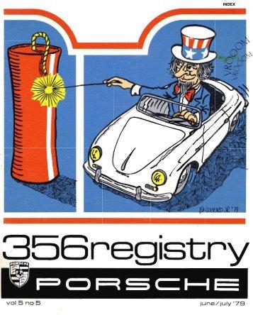 vol 5 no .5 . _ - 356 Registry