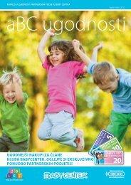 Katalog aBC ugodnosti - Baby Center