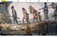 Bandeirantes digitais - Portal do Professor