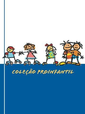 Livro de Estudo - Volume 1 - Portal do Professor - Ministério da ...