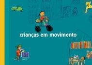 Crianças em movimento - Portal do Professor