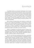 Diversidade Sexual na Educação: problematizações sobre a ... - Page 7