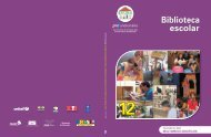 Biblioteca escolar - Portal do Professor - Ministério da Educação