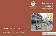 Teorias do espaço educativo - Portal do Professor - Ministério da ...